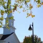 Gilford Community Church - Sternberg