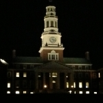 Colby College Tower - Lumenpulse