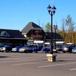 Hannaford Supermarkets - Meredith NH; Sternberg