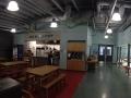 Jay Peak Ice Arena - Baselite