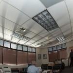 LightLouver Light Shelf