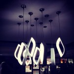 Techlighting Showroom at Dallas Market